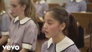 getlinkyoutube.com-Andrea Bocelli - Con te partirò (Orchestra and Kids Choir 2016 Version)
