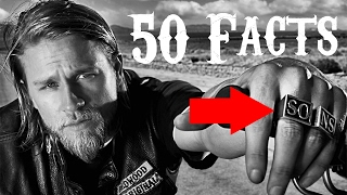 getlinkyoutube.com-50 Facts You Didn't Know About Sons of Anarchy