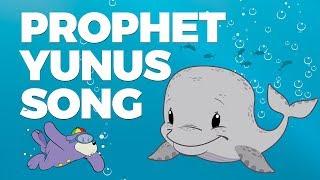 getlinkyoutube.com-Nasheed - Prophet Yunus (Jonah) Song for Children with Zaky