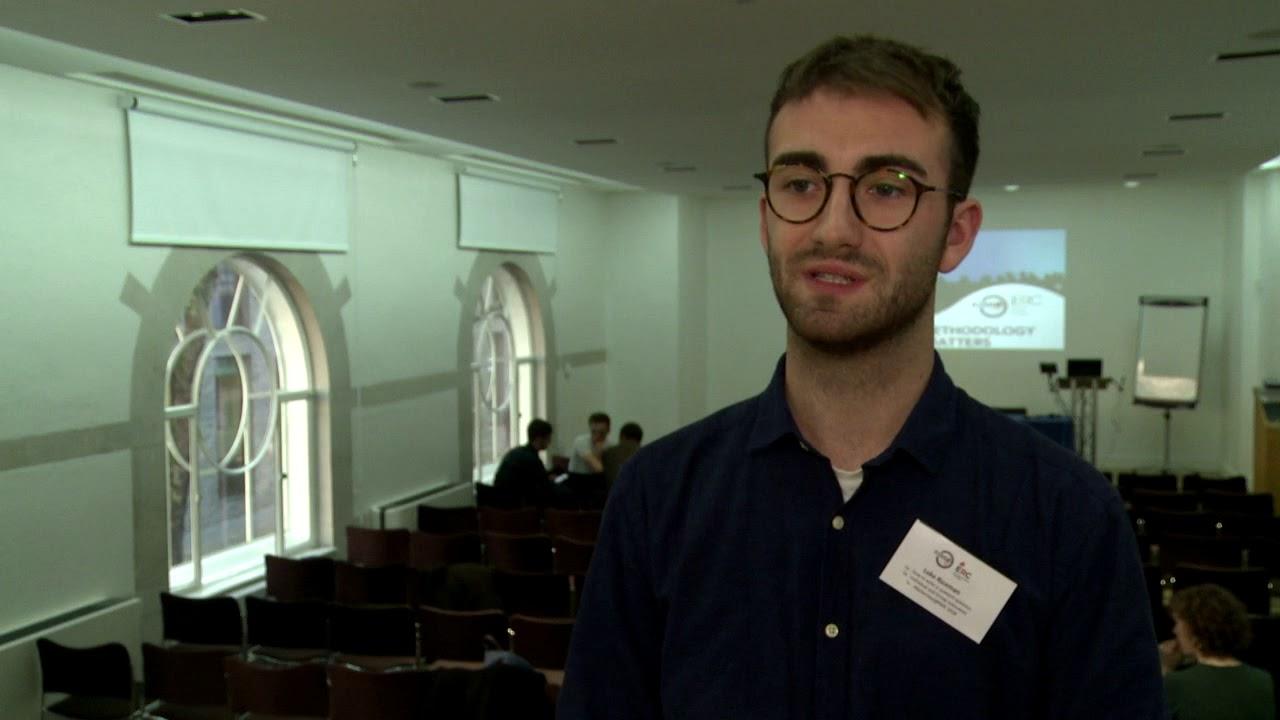 Luke Riceman Interview - please login to view