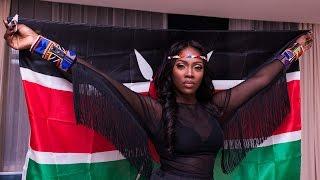 getlinkyoutube.com-Tiwa Savage - R.E.D in Kenya