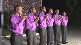 Nimekosa Nihurumie   Chang'ombe Catholic Singers