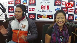 ANISHA LIVE ON MORNING JALSA SHOW // 91.9 Sarthak FM