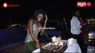 Birthday Party ya Vanessa Mdee aliyoifanya Hyatt Regency width=