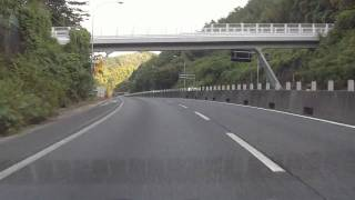 getlinkyoutube.com-名阪国道Ωカーブ