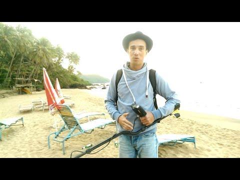 Находки с пляжей Гоа часть 2