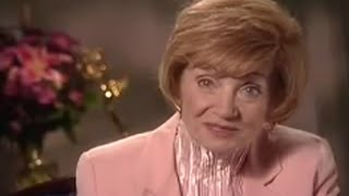 getlinkyoutube.com-Estelle Getty 2000 Intimate Portrait