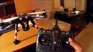 "getlinkyoutube.com-XK DETECT X-380 ""MUST WATCH BEFORE YOU FLY"""