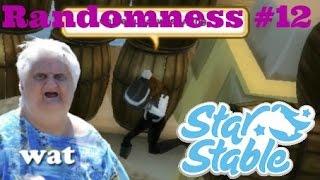 getlinkyoutube.com-Randomness #12 | Star Stable Online [4.000]