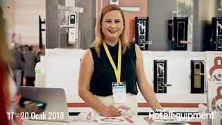 Hotel Equipment 2018 | Food Product 2018 | Anfaş Expo