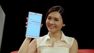 getlinkyoutube.com-รีวิว Samsung Galaxy Tab S