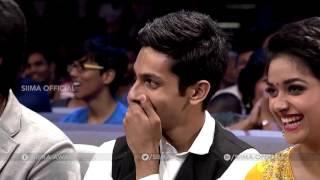 getlinkyoutube.com-SIIMA 2016 Best Music Director Tamil | Anirudh - Naanum Rowdy Dhaan