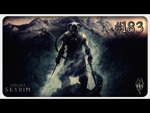 Let's Play: The Elder Scrolls V: Skyrim #183 - Comeback!!!