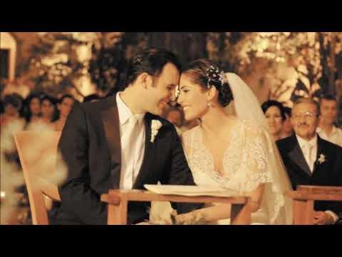 CANCION PARA BODA CRISTIANA - MUSICA PARA MATRIMONIOS - JOE CRUZ