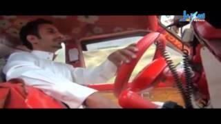 getlinkyoutube.com-شاب يمني يحول سيارة موديل 72 الى سيارة حديثة (همر).. شاهد بنفسك