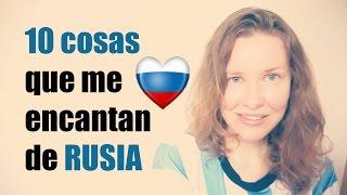 getlinkyoutube.com-Rusa habla espanol: 10 cosas que no sabias de Rusia