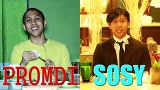 "Chandelier - Sia Filipino Parody | ""Promdi Sosy"""