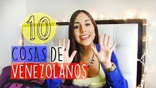 getlinkyoutube.com-10 COSAS DE VENEZOLANOS