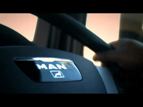 Man Trucks Corporate Video