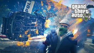 getlinkyoutube.com-GTA 5 PC Mods - TIME CONTROL POWERS MOD!! GTA 5 Quantum Break Mod Gameplay! (GTA 5 Mod Gameplay)