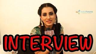 getlinkyoutube.com-Additi Gupta speaks about her Qubool Hai journey