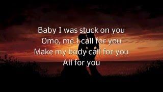 getlinkyoutube.com-Romantic-Korede Bello ft Tiwa Savage[LYRICS]
