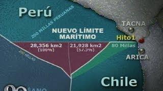 getlinkyoutube.com-Chile quiere poner condiciones para acatar fallo de La Haya