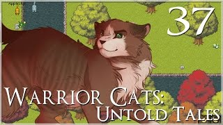 getlinkyoutube.com-The Tragedy of the Riverside Battle... • Warrior Cats: Untold Tales - Episode #37