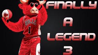 getlinkyoutube.com-NBA 2K15 Hitting Legend 3 | Reactions + Mascot Purchases