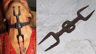 getlinkyoutube.com-Die 5 Schrecklichsten Foltermethoden die jemals angewandt wurden