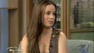 getlinkyoutube.com-Holly Marie Combs Interview