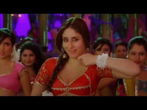 Kareena Kapoor Milky Navel   Slow Motion HD