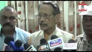 राजनैतिक तकरार के चलते धरी की धरी रह गई योजनाएँ:  भुवंचन्द्र खण्डूडी