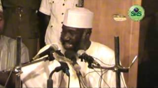 getlinkyoutube.com-Ka tuna da Ranar Karshen ka......Sheikh Ahmad tijjani Yusuf .
