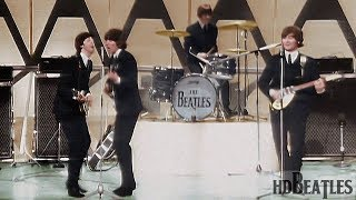 The Beatles - Help! [Blackpool Night Out, ABC Theatre, Blackpool, United Kingdom] width=