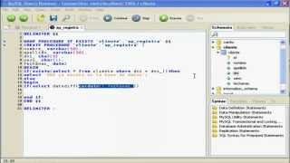 getlinkyoutube.com-Procedimiento almacenado en MYSQL para Calcular Edad apartir de fecha de nacimiento
