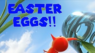 getlinkyoutube.com-Pikmin Short Movies - Easter Eggs and References!