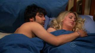 getlinkyoutube.com-The Big Bang Theory - Season Finale - Rajesh and Penny sleep together