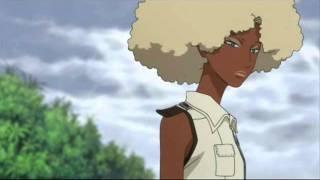 getlinkyoutube.com-Black Anime and Manga Characters