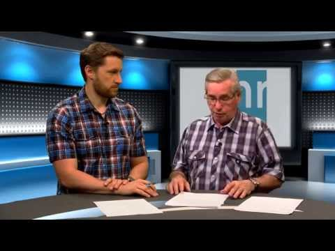 La Chronique à Lawrence - 2015-05-21