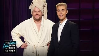 Justin Bieber Takes Over the Monologue