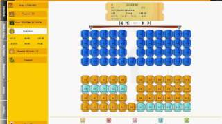 Theater Ticket Booking System
