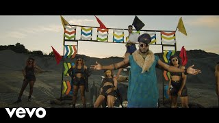 Bebe Cool   Batidemu (Official Music Video)