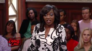 getlinkyoutube.com-DIVORCE COURT Full Episode: Hayman vs. Taylor