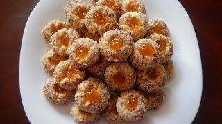 getlinkyoutube.com-حلويات سهلة : حلوة بالكاوكاو سهلة و سريعة التحضير مع طبخ ليلى  halawiyat