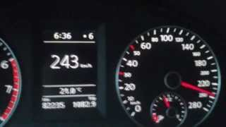 getlinkyoutube.com-SCIROCCO TSI 1.4 TOP SPEED