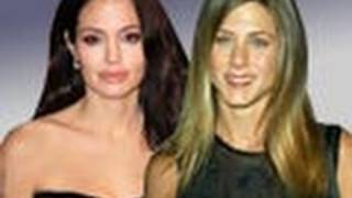 Angelina's Letter To Jennifer Aniston