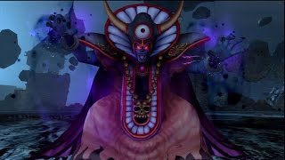 getlinkyoutube.com-Dragon Quest Heroes - Demon Lord Zoma