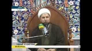 getlinkyoutube.com-نعي وفاة الزهراء عليها السلام الشيخ ربيع السكيني