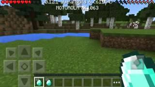 getlinkyoutube.com-Como trollear a tu Hermana \ Minecraft PE 0.12.1 - Minecraft PE 0.13.1 apk